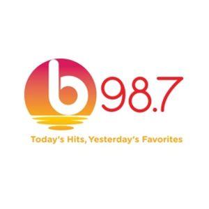 Fiche de la radio B98.7 FM