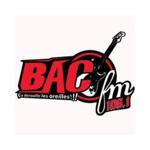 Fiche de la radio Bac FM