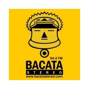 Fiche de la radio Bacatá Estéreo