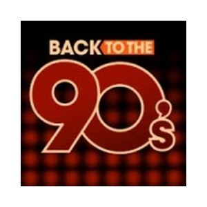 Fiche de la radio Back2the90s