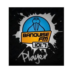 Fiche de la radio Banquise FM