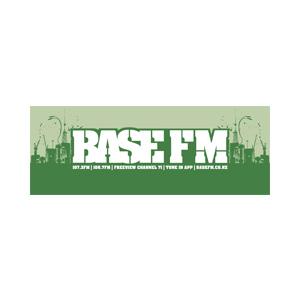 Fiche de la radio Base FM