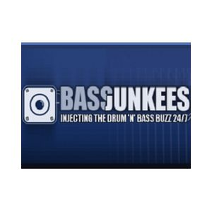Fiche de la radio Bass Junkees