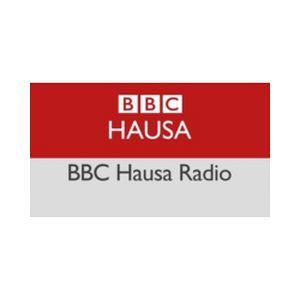 Fiche de la radio BBC Hausa