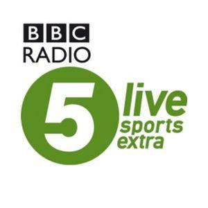 Fiche de la radio BBC Radio 5 Live Sports Extra