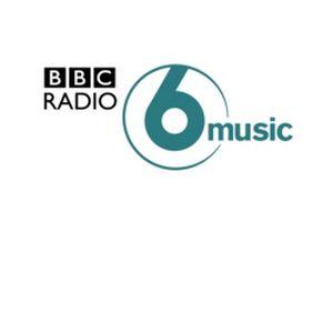 Fiche de la radio BBC Radio 6 Music