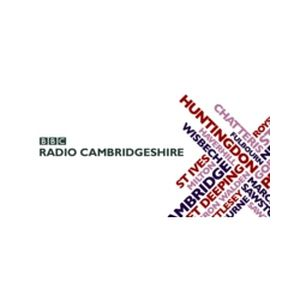 Fiche de la radio BBC Radio Cambridge