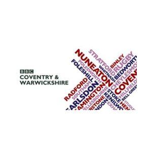 Fiche de la radio BBC Radio Coventry & Warwickshire