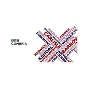 Fiche de la radio BBC Radio Cumbria