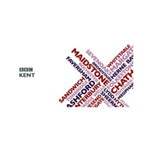 Fiche de la radio BBC Radio Kent
