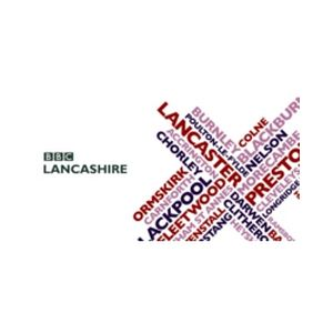 Fiche de la radio BBC Radio Lancashire