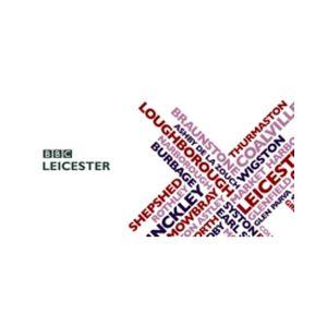 Fiche de la radio BBC Radio Leicester
