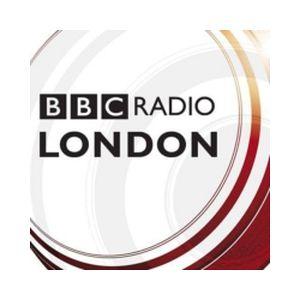 Fiche de la radio BBC Radio London