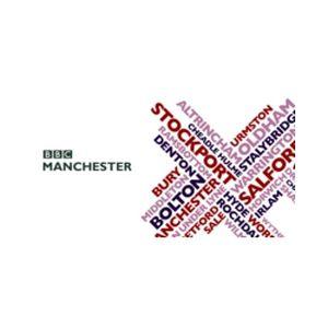 Fiche de la radio BBC Radio Manchester