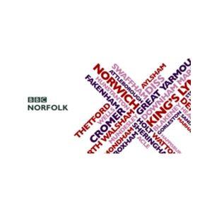 Fiche de la radio BBC Radio Norfolk