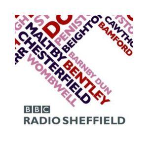 Fiche de la radio BBC Radio Sheffield