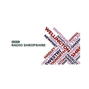 Fiche de la radio BBC Radio Shropshire