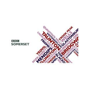 Fiche de la radio BBC Radio Somerset