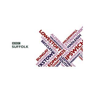 Fiche de la radio BBC Radio Suffolk