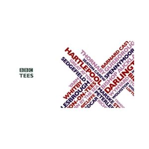 Fiche de la radio BBC Radio Tees