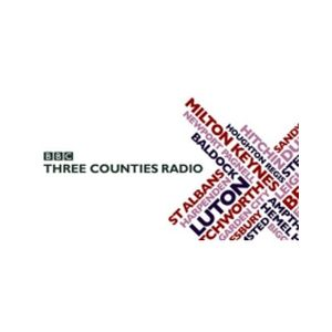 Fiche de la radio BBC Radio Three Counties Radio
