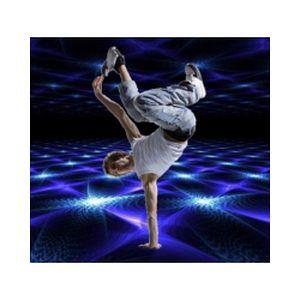 Fiche de la radio B-Boy Breakdance Freestyle Electronic Radio