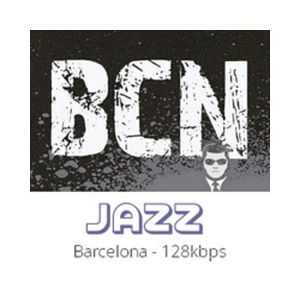Fiche de la radio BCN Jazz