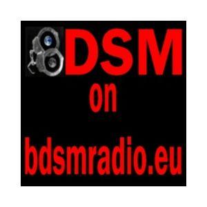 Fiche de la radio BDSM on BDSMradio.EU 1