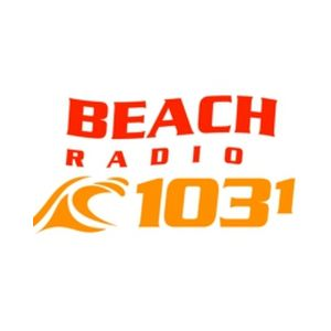 Fiche de la radio Beach Radio 103.1