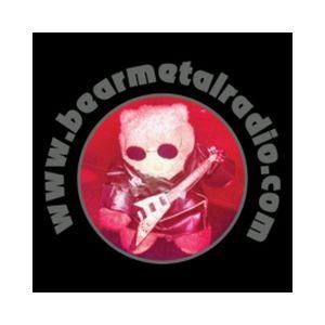 Fiche de la radio Bear Metal Radio