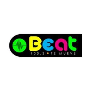 Fiche de la radio Beat FM Chile