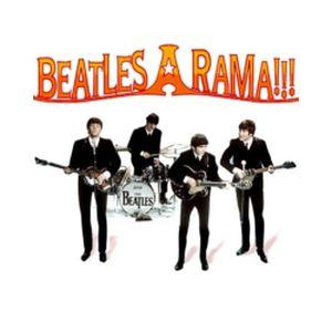 Fiche de la radio Beatles-A-Rama