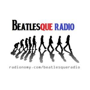 Fiche de la radio Beatlesque Radio