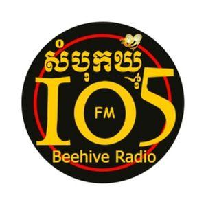 Fiche de la radio Beehive Radio