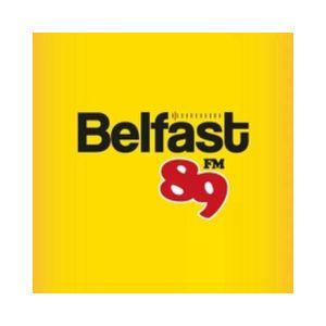 Fiche de la radio Belfast 89
