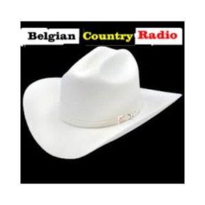 Fiche de la radio Belgian Country Radio
