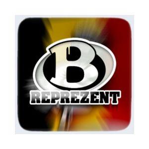 Fiche de la radio Belgium Reprezent