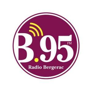 Fiche de la radio Bergerac 95