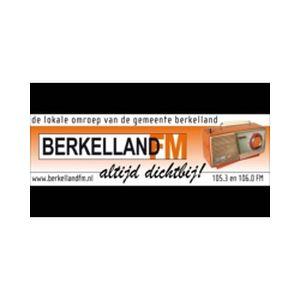 Fiche de la radio Berkelland FM