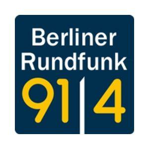 Fiche de la radio Berliner Rundfunk