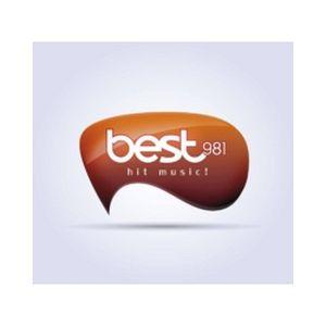 Fiche de la radio Best 981