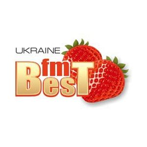 Fiche de la radio BEST FM Україна