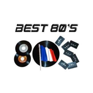 Fiche de la radio Best80France