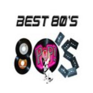 Fiche de la radio Best80PopRock