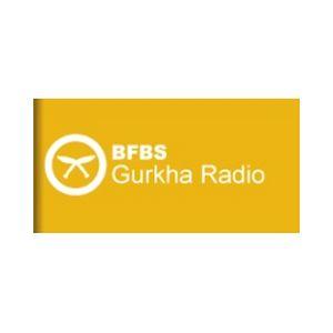 Fiche de la radio BFBS Gurkha