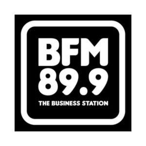 Fiche de la radio BFM 89.9