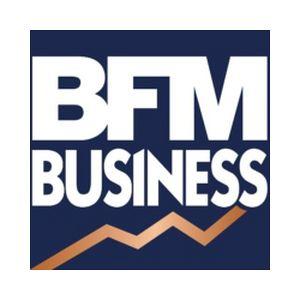 Fiche de la radio BFM Business