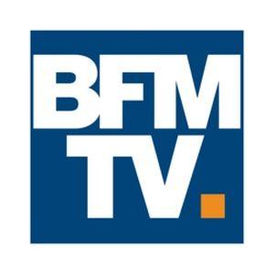 Fiche de la radio BFM TV (audio)