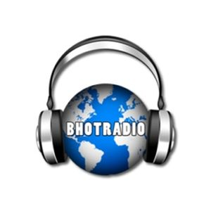 Fiche de la radio Bhotradio