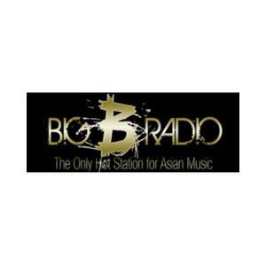 Fiche de la radio Big B Radio J Channel